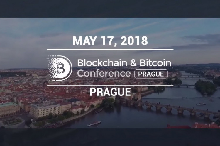 IBM and European Parliament representatives to speak at Blockchain & Bitcoin Conference in Prague
