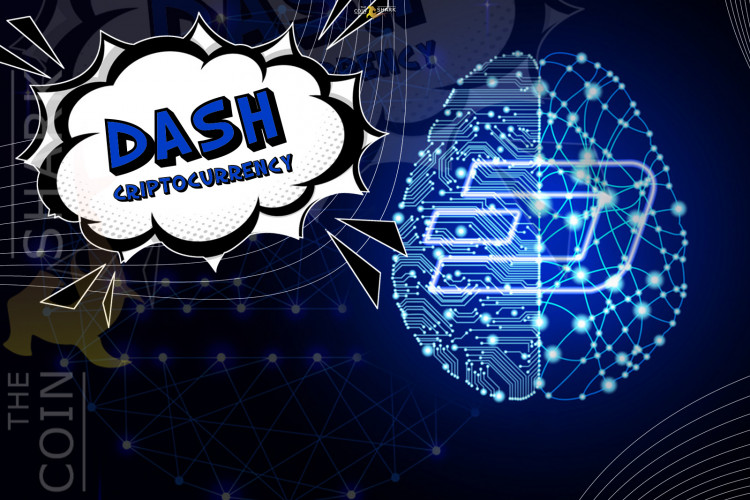 dash cryptocurrency mine