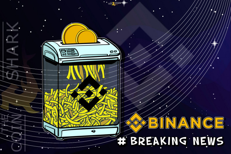 Binance Announced Delisting Four Cryptocurrencies In Order To Protect Users