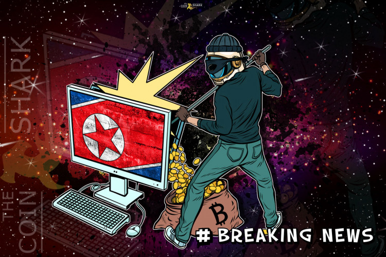 North Korean Hackers Got Hold of More $500 Million in Crypto