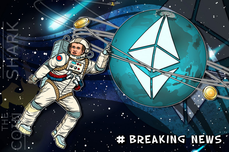 Ethereum 2.0 Will Soon Be Working on the Proof-of-Stake Protocol