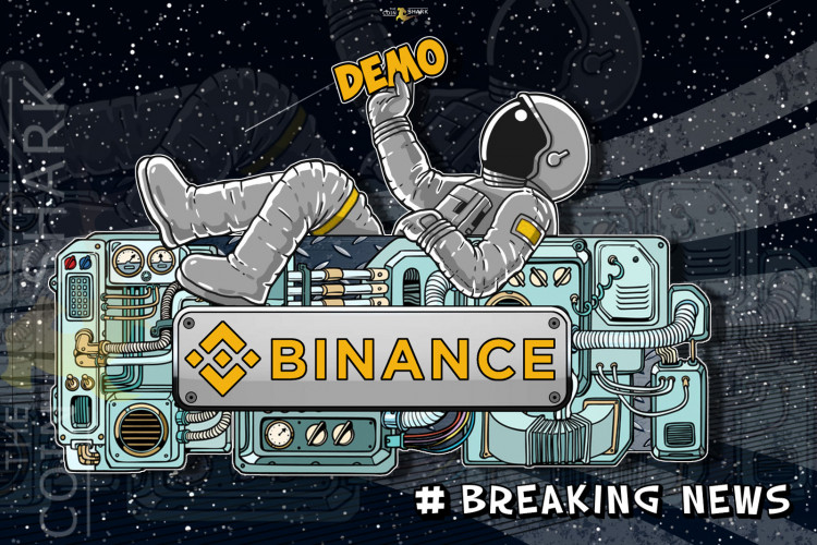 The Demo Version of Binance's Decentralized Exchange Will Soon Be Out