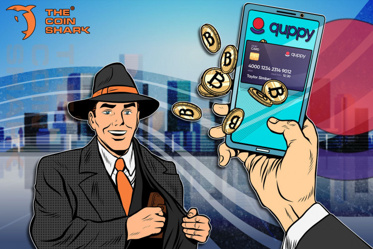 Quppy: The Next Generation Multi-currency Crypto Wallet