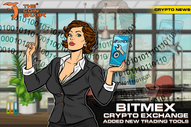 BitMEX Crypto Exchange Added New Trading Tools