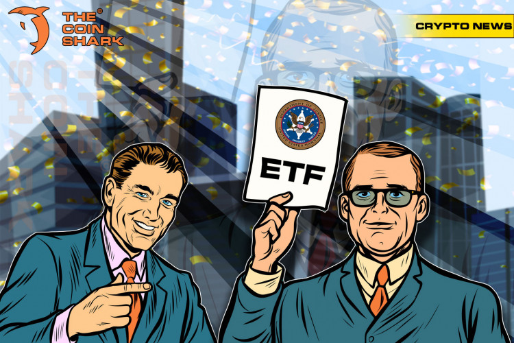 The American Company Has Applied for the Opening of a New Cryptocurrency ETF