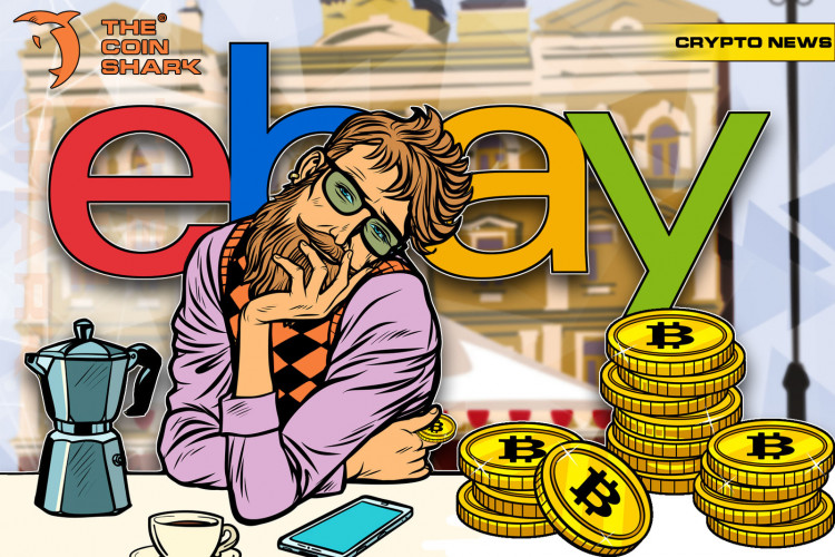 Is eBay Going to Start Accepting Cryptocurrency Payments?