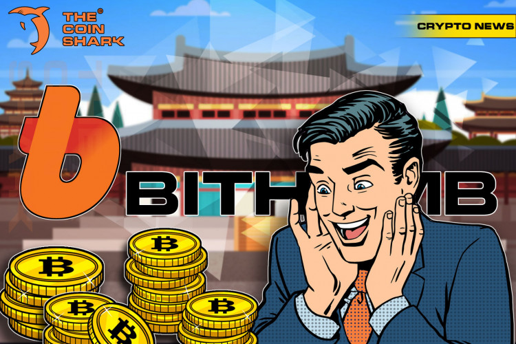 Bithumb Exchange will Resume Deposits and Withdrawals of XRP, Bitcoin Cash and EOS Cryptocurrency