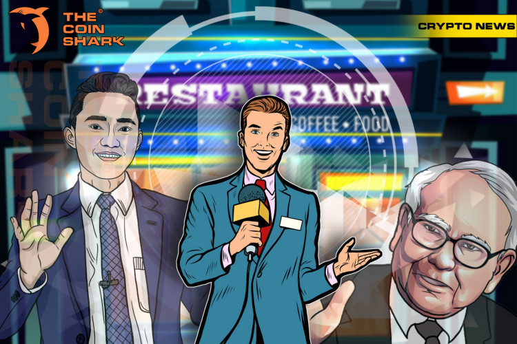 New Information About Justin Sun and Warren Buffett Charity Dinner has Appeared