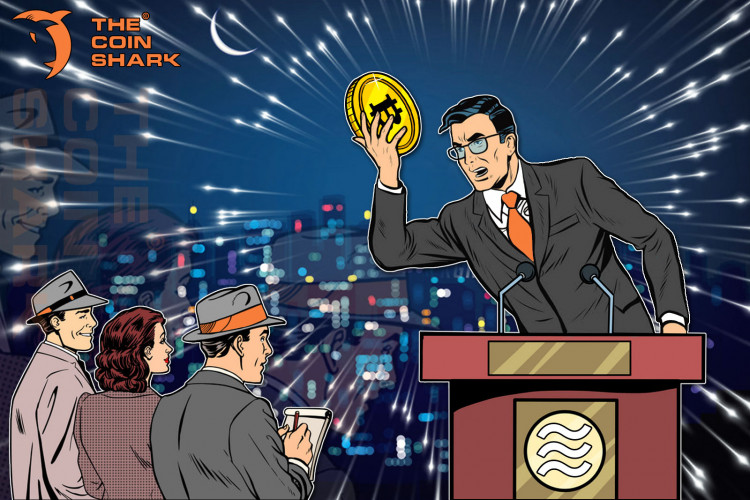 Libra Vice President: Bitcoin Does Not Function as a Means of Payment
