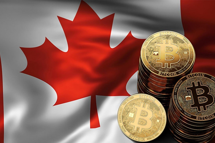 how does canadian cash out cryptocurrency