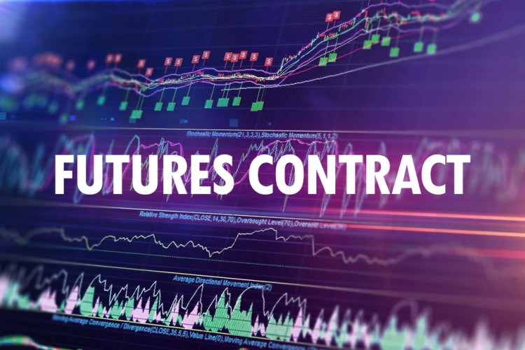 Cryptocurrency futures trading has grown by more than 300%