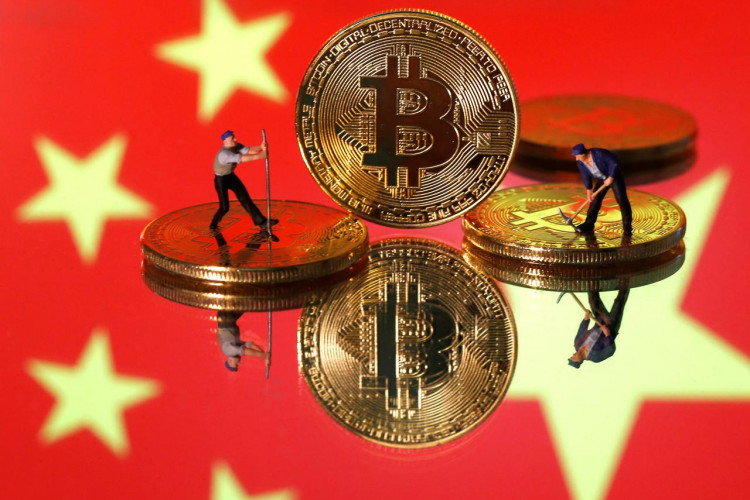 Precedents for the recognition of the legal status of cryptocurrencies in China