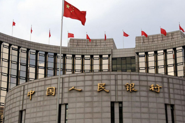 China's Largest Banks: Legal Traders Have Nothing To Fear