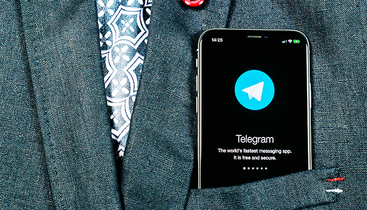 Russians can again use Telegram without VPN