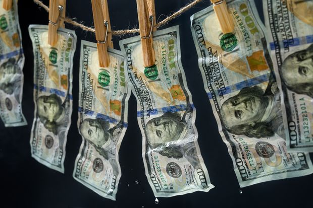 American Faces 30 Years In Jail For Laundering $25 Million