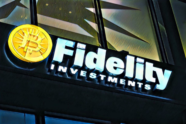Fidelity Investments Calls Bitcoin A Store Of Value And Insurance Against The Crisis