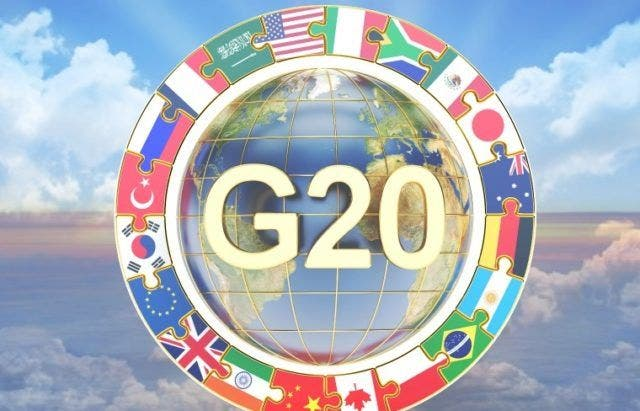 G20 Wants To Keep Up With