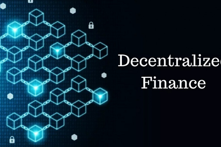 The Total Value Locked Within DeFi Exceeded $2 Billion