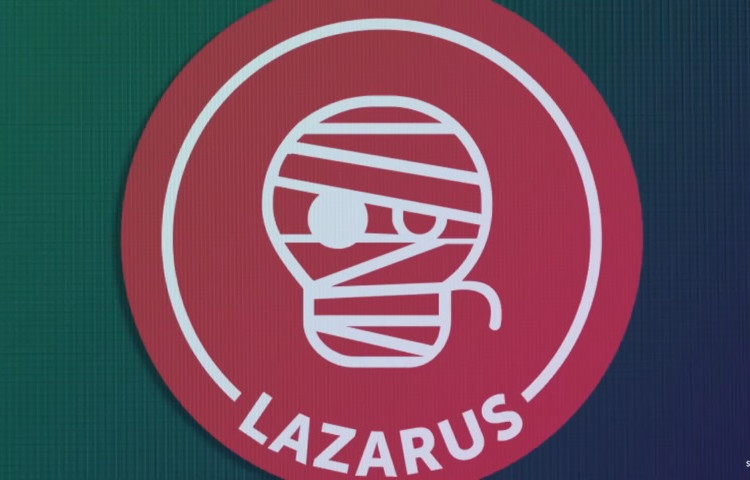 Lazarus Operate Again
