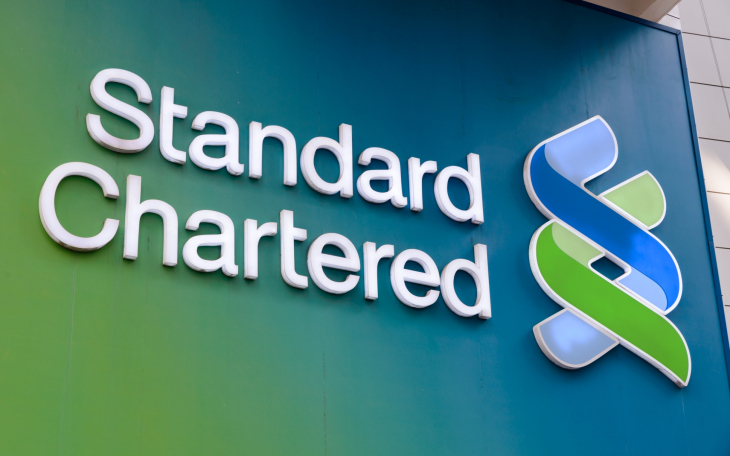 Sicherster Krypto-Tresor: Standard Chartered kündigt neuen Service für institutionelle Anleger an