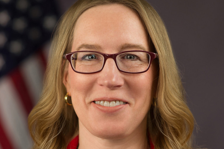 Bitcoin-affiliated SEC Commissioner Hester Peirce elected for another 5 years