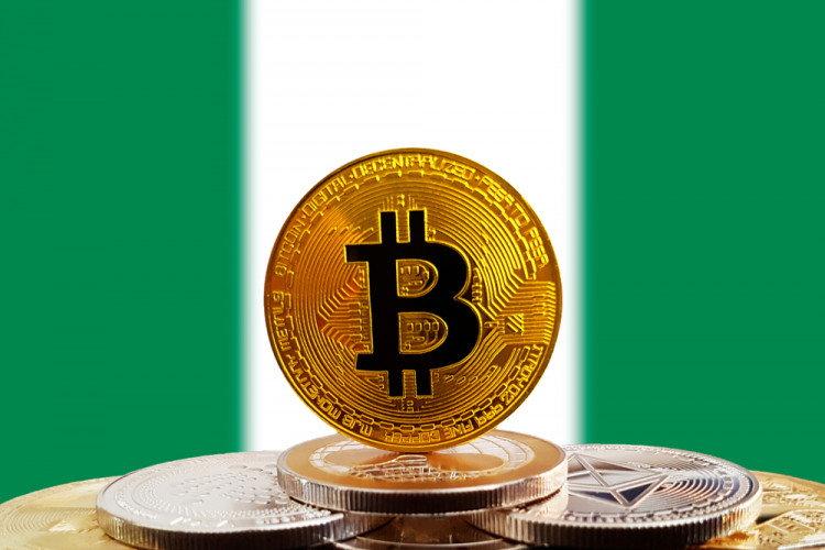 Bitcoin trading in Nigeria is up 60% amid falling dollar