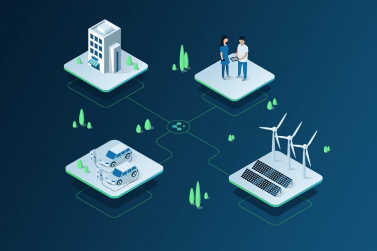 Decentralized energy will power the future of DeFi