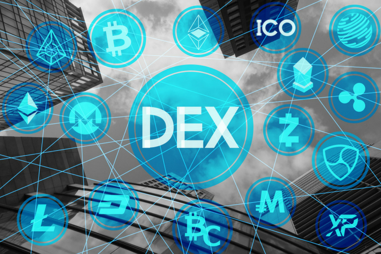 Dex Cannot Replace Cex