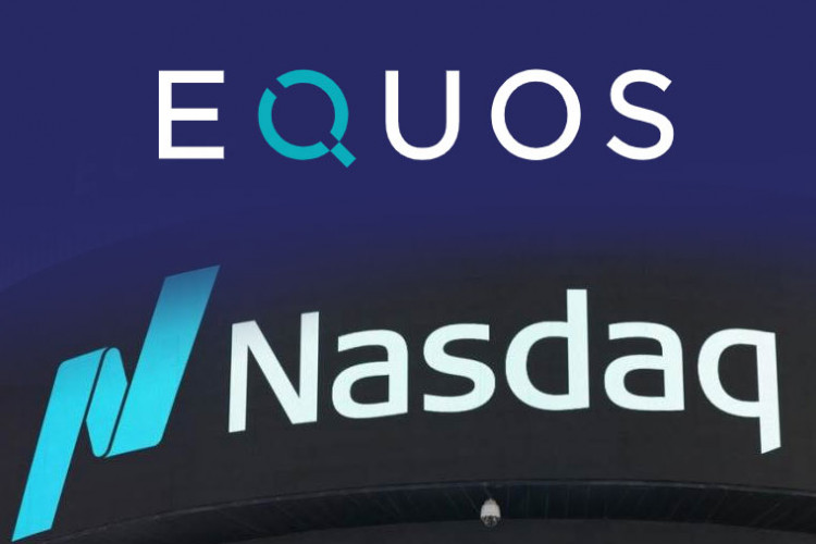 EQUOS.IO Cryptocurrency Exchange is Registered on Nasdaq