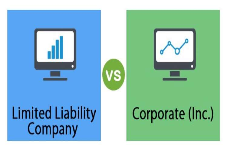 Why LLCs and Corporations are Popular Choices for Crypto Companie