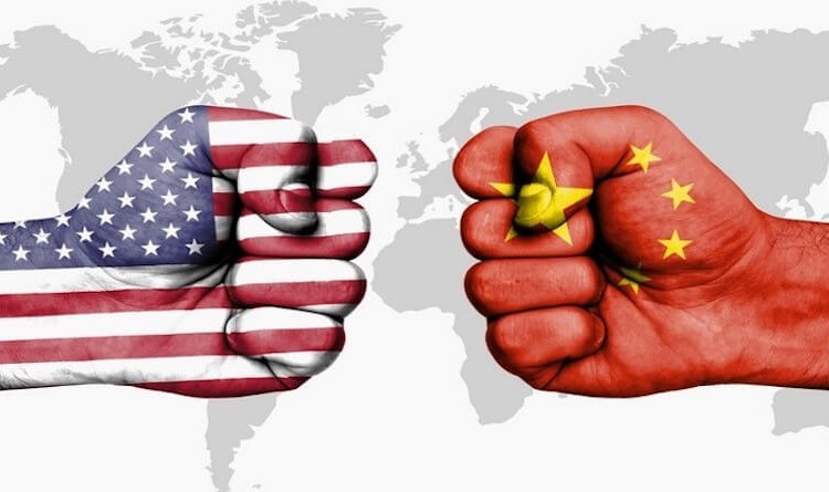 USA Losing Technological Cold War With China