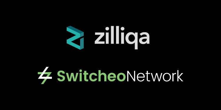 Switcheo lanza Zilswap