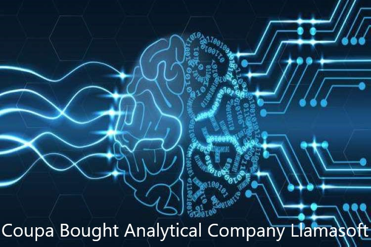 Coupa Bought Analytical Company Llamasoft For $ 1.5 Billion