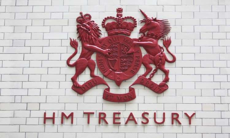 United Kingdom Treasury To Issue New Recommendations