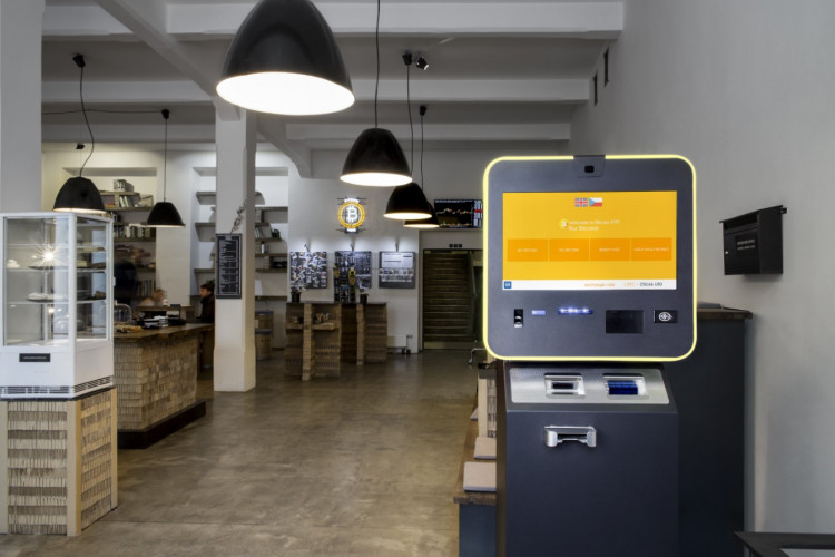 Hong Kong Bitcoin ATMs to Stop Selling Cryptocurrency