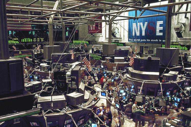 SEC allows NYSE to use Primary Direct Listings