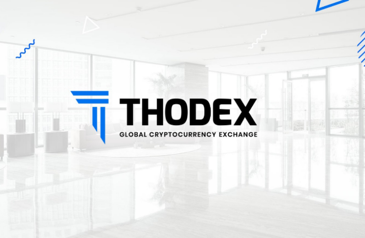 THODEX Exchange (Turkey) received a FinCen MSB license