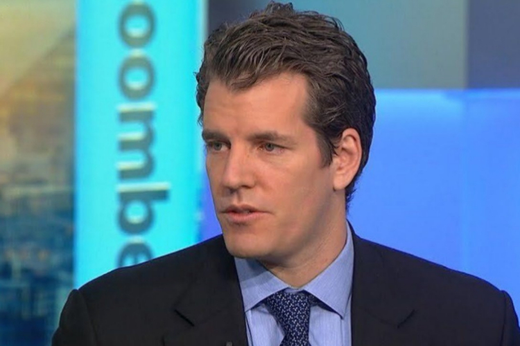 Tyler Winklevoss: buying ETH at this price is stealing!