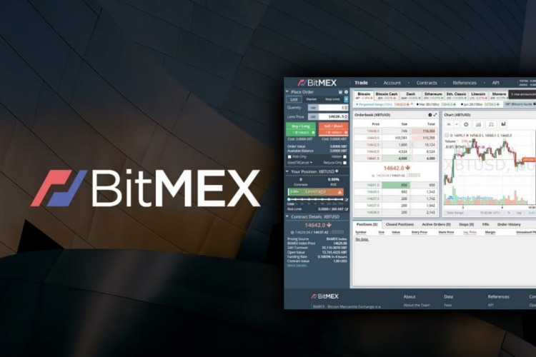 BitMEX Brags About Publishing Bitcoin White Paper
