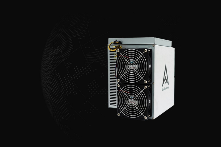 Canaan Announces Avalon A1066I Immersion Miner