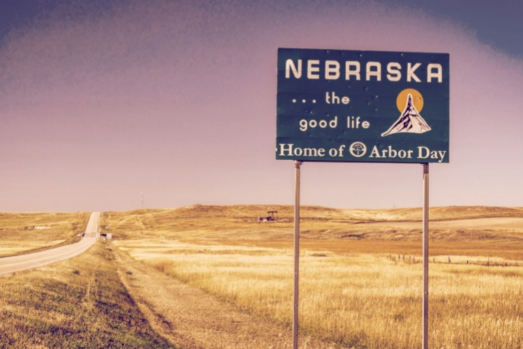 Nebraska to Allow Banks to Store Cryptocurrency