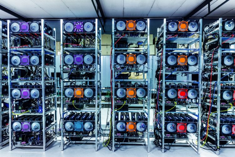 $4 Million: Absolute Record for Hourly BTC Mining Set