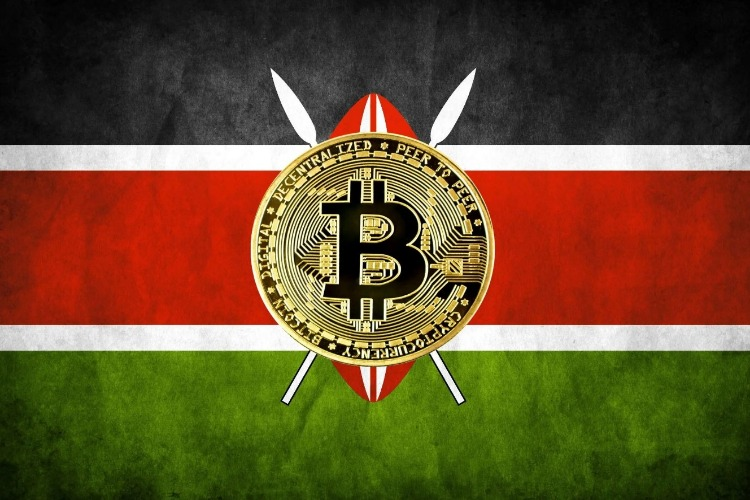 BTC Has Become a Reserve Currency in Kenya