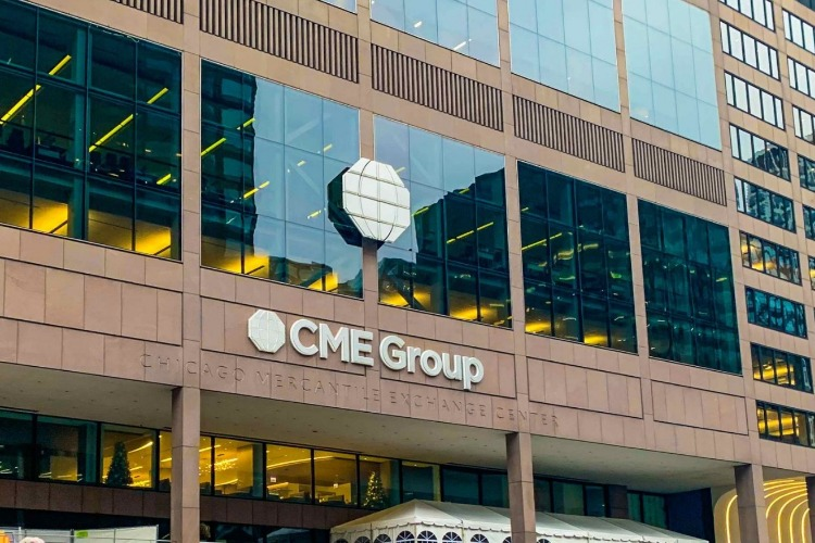 CME Added Futures for Ethereum