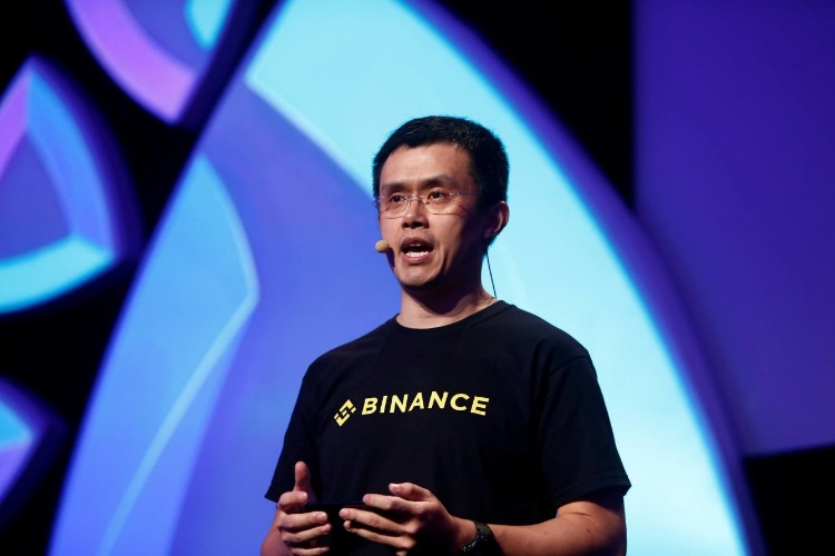 CZ Binance Said That Ethereum's Success Will Destroy It!