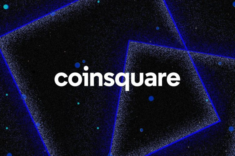 Quick Trade by Coinsquare - Cryptocurrency Trading App
