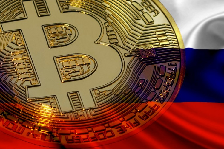Russia Introduces Taxes on Cryptocurrency