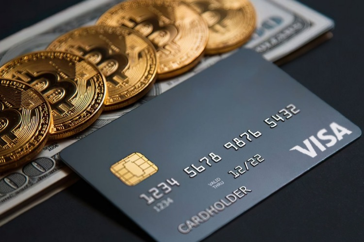 VISA follows PayPal to Launch Payments in Cryptocurrency
