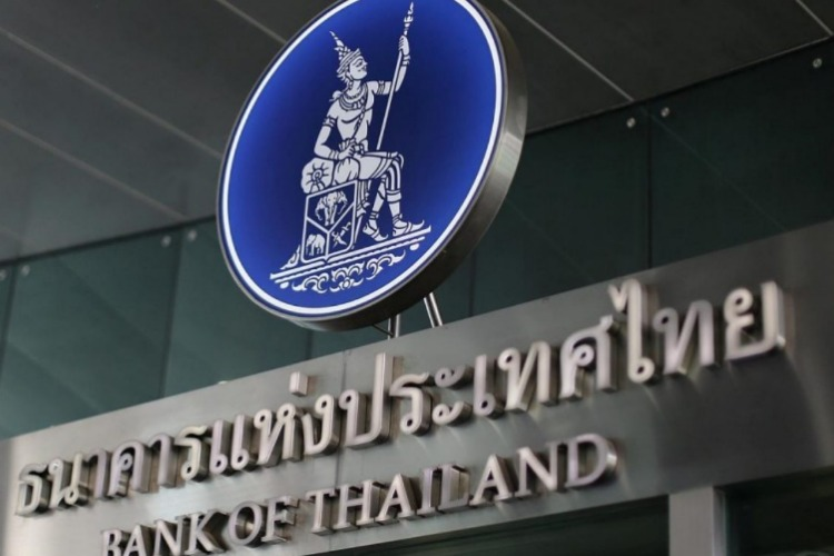 Bank of Thailand melarang Thai Baht Digital (THT) stablecoin