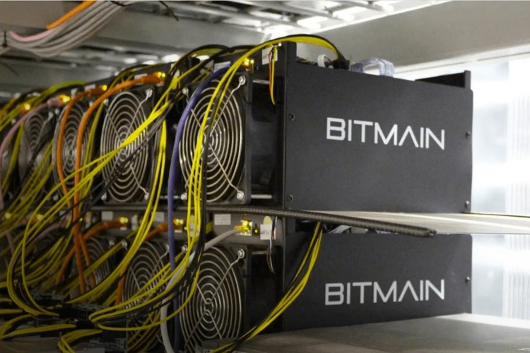 Bitmain, 24K ASIC madencisini The9'a satacak